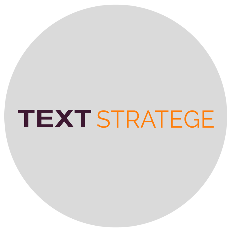 Text-Stratege
