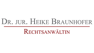 Testimonial Dr. Heike Braunhofer